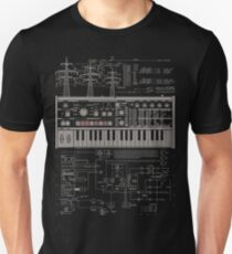 Microkorg Industrial T-Shirt