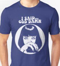 mia uma Unisex T-Shirt