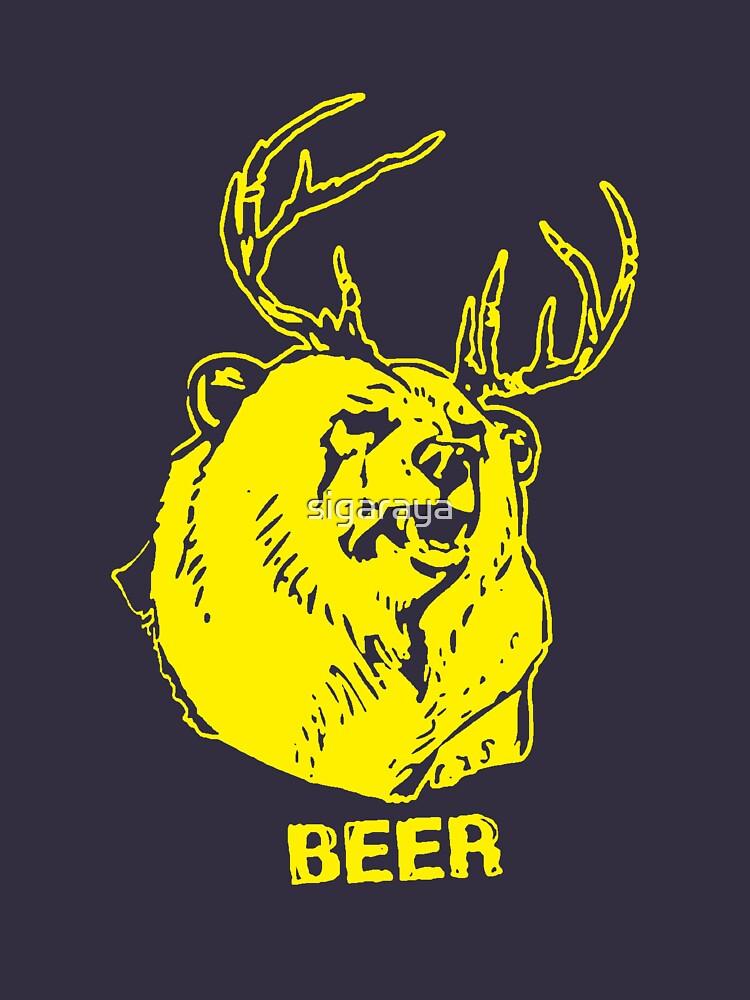 beer by sigaraya