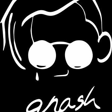 GNASH by sigaraya