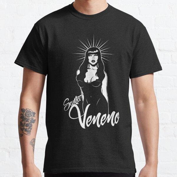 La Santa Veneno Camiseta clásica