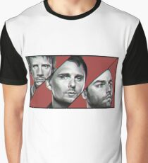 Invincible Graphic T-Shirt