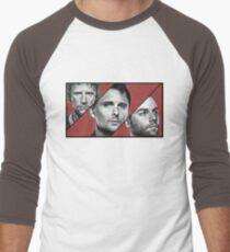 Invincible Men's Baseball ¾ T-Shirt
