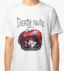 Death Note Apple Classic T-Shirt