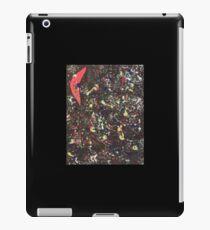 Random Pattern iPad Case/Skin