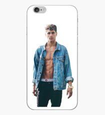 Jack Gilinsky iPhone Case