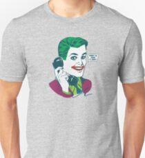888-JOE-HAHA T-Shirt