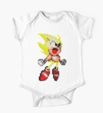 Super Sonic Kids Clothes