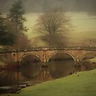 Three Arches, Chatsworth by wiggyofipswich