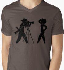 Photographer Supermodel T-Shirt