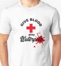 Wasserball Unisex T-Shirt