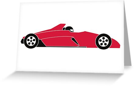 Sports car by artpolitic