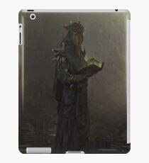 Silence Unbroken iPad Case/Skin