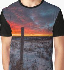 Twilight Virtuosity Graphic T-Shirt
