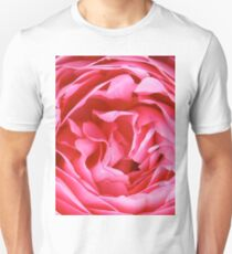 Pink Rose - SeaFruit Unisex T-Shirt