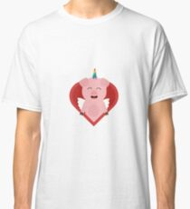 Unicorn Pig with Angelwings Classic T-Shirt