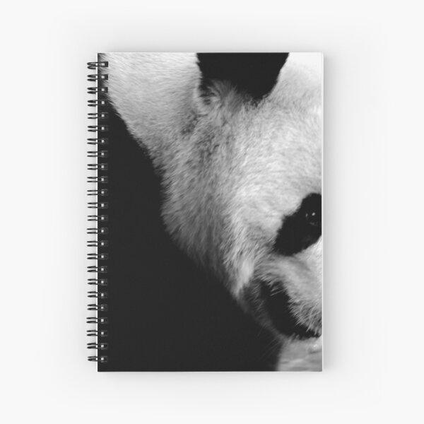 Giant Panda  Spiral Notebook
