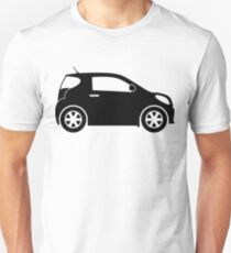 Small compact car T-Shirt
