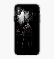 Twisty's Alley iPhone Case