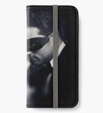 Fifty Shades Of Darker A Pair Of Love iPhone Wallet/Case/Skin