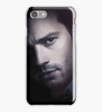 Fifty Shades Of Darker Christian Grey iPhone Case/Skin