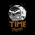 Time Traveler by skitchism