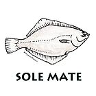 Sole Mate by raymondsbrain