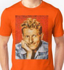 Danny Kaye, Vintage Hollywood Legend Unisex T-Shirt