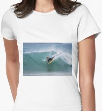 Bodyboarder shoredump T-Shirt