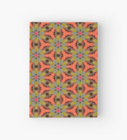 Retro 70's by Julie Everhart Hardcover Journal