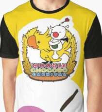 Chocobo Festival, Final Fantasy XV  Graphic T-Shirt