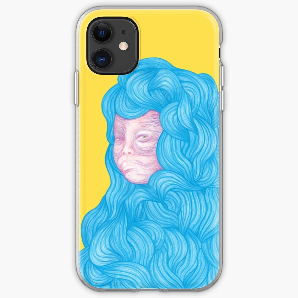 Selfish iPhone Case & Cover
