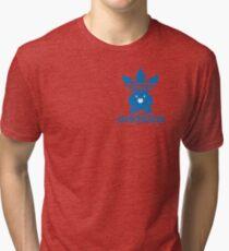 ODDIDAS Tri-blend T-Shirt