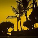 Lanzarote Silhouettes by vivsworld