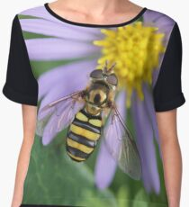 Hover Fly Women's Chiffon Top