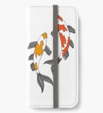 Koi  iPhone Wallet