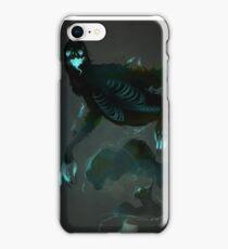 Dementor iPhone Case/Skin