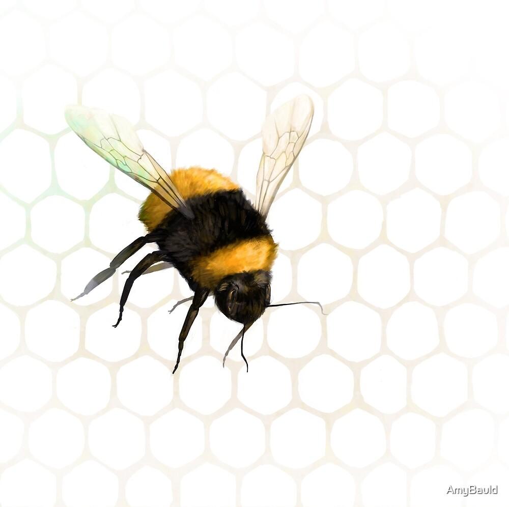 Bee by AmyBauld