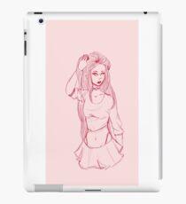 Damara iPad Case/Skin