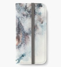 SnowStorm iPhone Wallet/Case/Skin