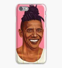 Barack Obama iPhone Case/Skin