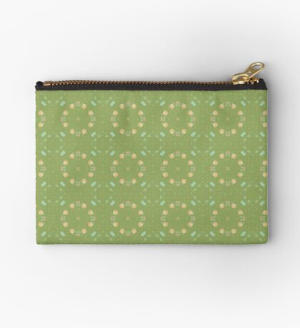 Country Kitchen by Julie Everhart Zipper Pouch
