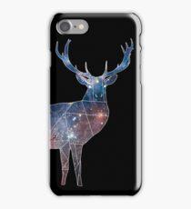 Deer Universe Minimal Geometric iPhone Case/Skin