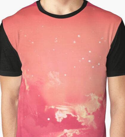 Chance 3 Background Graphic T-Shirt