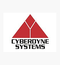 Cyberdyne Systems Corporation Photographic Print