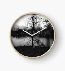 Lonely Clock