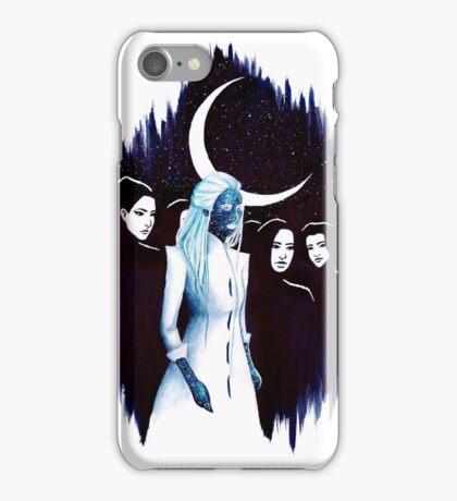 Nightsisters iPhone Case/Skin