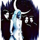 Nightsisters by studioofmm