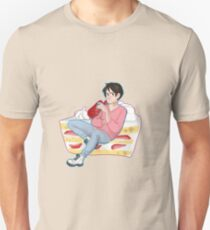 Strawberry Shortcake Jim T-Shirt