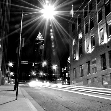 Cleveland Streets by berisme